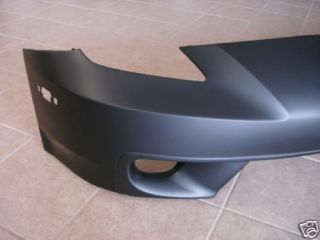 You are Bidding on a *** Brand New Aftermarket Front Bumper Cover