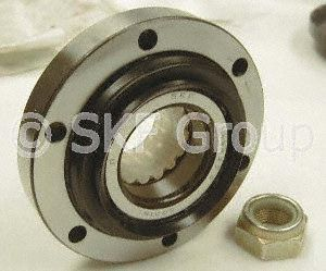 SKF FW110 Front Wheel Bearing