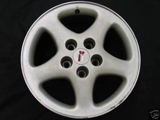 Cutlass Supreme Alloy Wheel Rim Mag 16 x 6 5 93 97