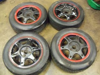 96 Acura Integra Special Edition Wheels Rims Tires