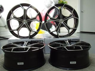 22 BMW x5 Wheels Rims 5x120