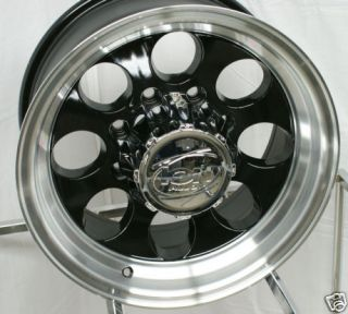 17 inch ion 171 Ford F 250 350 Super Duty Wheels Rims