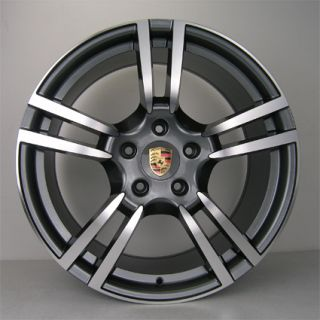 20 A Set of 4 Wheels Porsche Panamera Cayenne GTS Turbo s Volkswagen