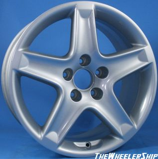 17 x 8 2004 2005 2006 Factory OEM Stock Wheel Rim Accepts TPMS 71749