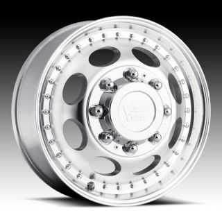 Ford F350 F450 Dually 19 5 Alloy Wheels Rims 8x170 SD