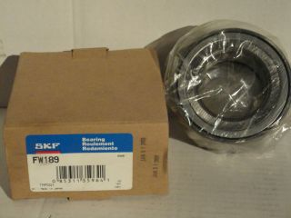 SKF FW189 Front Wheel Bearing