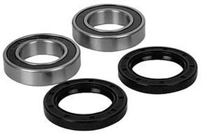 Yamaha YFM350X Warrior ATV Rear Wheel Bearing Kit 87 04