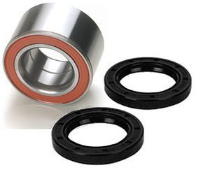 Honda TRX500FM Foreman ATV Front Wheel Bearings 05 09