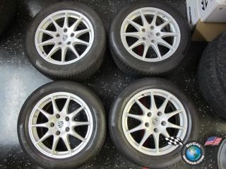 Panamera Factory 18 Wheels Tires Rims 67384 67385 Pirelli