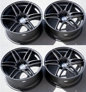 19 Avant 368 Wheels for Lexus Is 250 350 Genesis GS 300 400 450