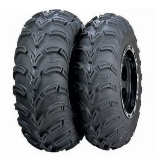 ITP Mud Lite at ATV UTV Tire Tires Set of 4 25x8 12 25x10 12