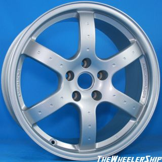 350Z 2003 2005 18 x 8 5 Rear Factory Stock Wheel Rim 62418