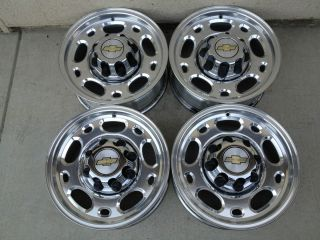 OEM Duramax Wheels Chevy Silverado 2500HD GM Rims 4x4 HD GMC Diesel HD
