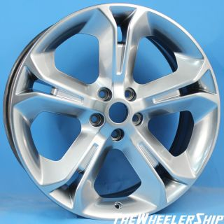Ford Taurus 2010 2012 20 x 8 Sho Factory Stock Wheel Rim 3821