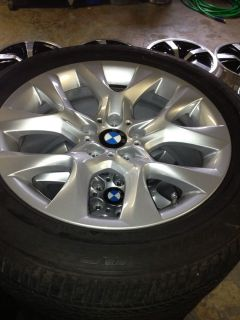 BMW x5 Wheels Tires Rims