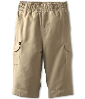 Quiksilver Kids Motionless Pant Boys Casual Pants (Brown)