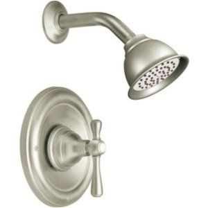 Moen T3112BN Kingsley Moentrol Single Handle Shower Trim Kit