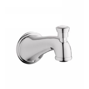 Grohe 13610BE0 Geneva Wall Mounted Diverter Spout