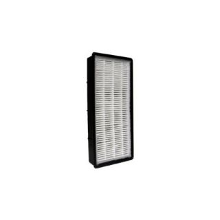 Honeywell 16216 HEPA Replacement Filter with Odor Lock Carbon Filter