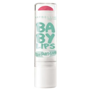 Maybelline Baby Lips Dr. Rescue Medicated Lip Balm   Soothing Sorbet