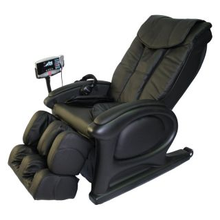 Galaxy Home Recreation Super Store Zen Awakening The Heat Massage Chair   ZA 06