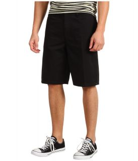 Quiksilver Union 22 Chino Walkshort Mens Shorts (Black)