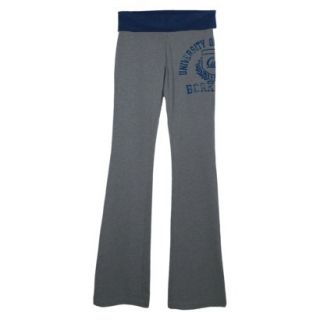 NCAA Womens Cal Pants   Grey (S)