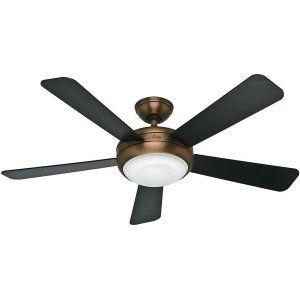 Hunter HUF 59050 Palermo Palermo Ceiling Fans
