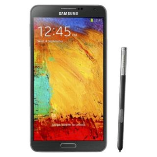 Samsung Galaxy Note 3 N9000 Unlocked Cell Phone for GSM Compatible   Black