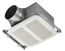 Nutone XN110 Bathroom Fan, 110 CFM Single Speed ULTRA X1 Series amp; Energy Star Rated for 6 Duct