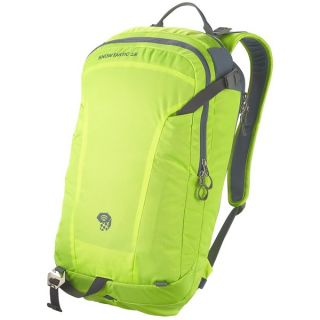 Mountain Hardwear Snowtastic 18 Backpack   SAFETY YELLOW ( )