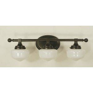 Framburg Lighting FRA 2939 MB Taylor Three Light Bath Fixture from the Taylor Co