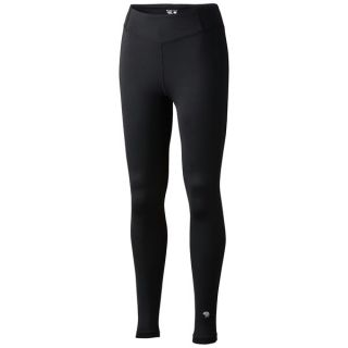 Mountain Hardwear Trekkin Tights (For Women)   BLACK (L )