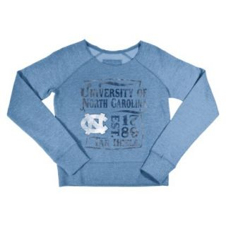 NCAA Kids North Carolina Fleece   Blue (L)