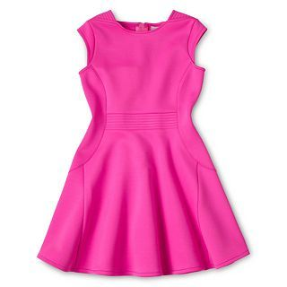 Baker by Ted Baker Pretty in Pink Dress   Girls 6 14, Pink, Girls