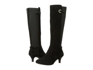 Anne Klein Abebe Womens Boots (Black)