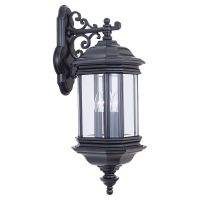 Sea Gull Lighting SEA 8841 12 Hill Gate Three Light Hill Gate Outdoor Wall Lante