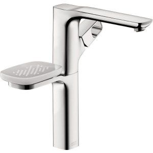 Hansgrohe 11034001 Axor Urquiola Axor Urquiola Single Hole Faucet Tall No Pop Up