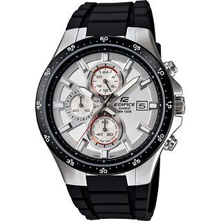 Casio Edifice Mens Chronograph Watch