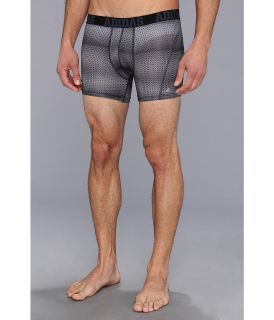 adidas ClimaCool Graphic Trunk Mens Underwear (Black)