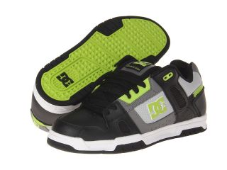 DC Stag Mens Skate Shoes (Multi)
