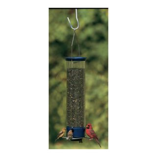 Droll Yankees Yankee Whipper Squirrel Proof Bird Feeder, Model# YCPD90