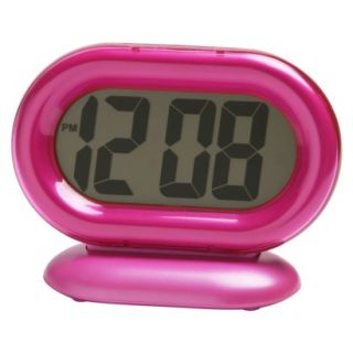 Room Essentials Big Digit Alarm Clock