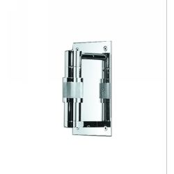 Whitehaus 0226 Gesto Wall Mount Shower Mixer