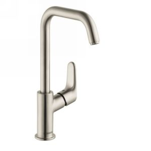 Hansgrohe 31609821 Focus E Focus E Tall Single Hole Faucet