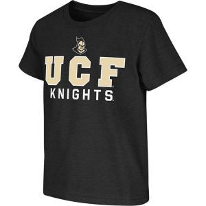 Central Florida Knights Colosseum NCAA Kids Platform T Shirt
