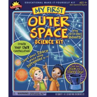 POOF Slinky Scientific Explorer Jr. My First Outer Space Science Kit