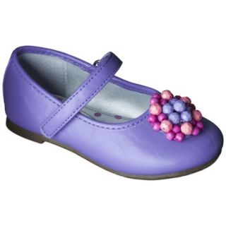 Toddler Girls Cover Girl Jaray Ballet Flats   Purple 12