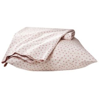 Simply Shabby Chic Mon Amie Sheet Set   Pink (Twin)