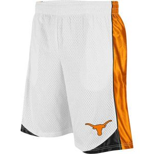 Texas Longhorns Colosseum NCAA Mens Vector Short